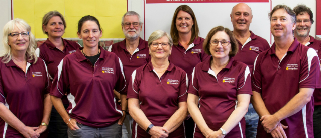 Strzelecki Ranges Community Enterprises Ltd board of directors.