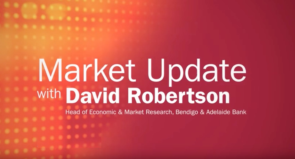Bendigo Bank Market update