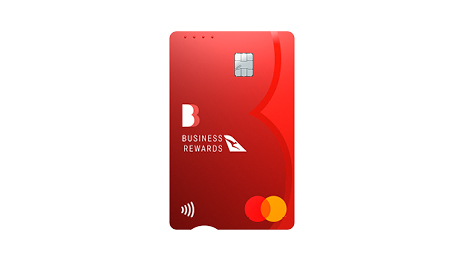 Bendigo Bank Qantas Business Rewards Credit Card