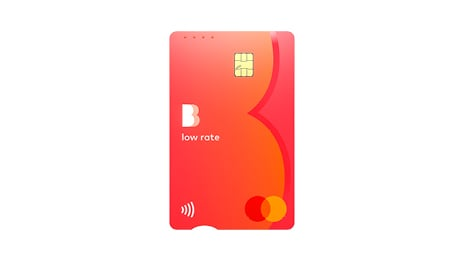 Bendigo Bank Low Rate Credit Card