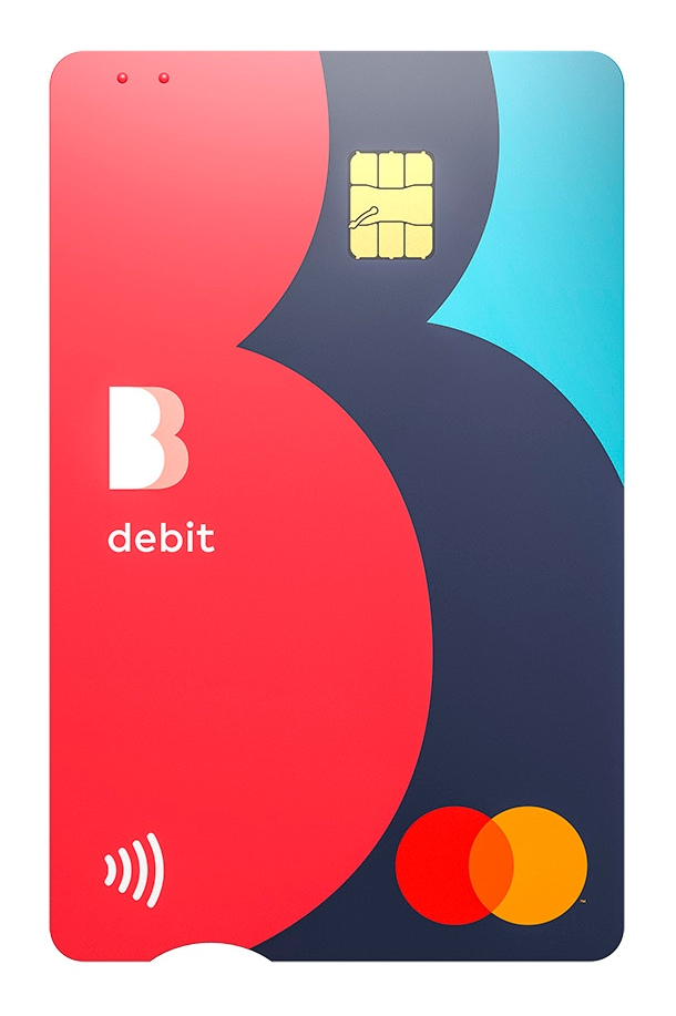 Bendigo Bank Youth Debit Mastercard